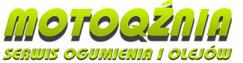 Motoqznia – serwis ogumienia i olejów